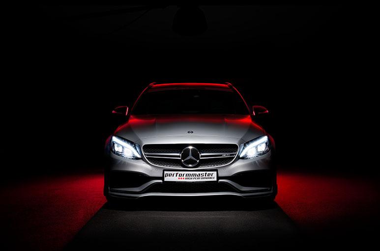Performmaster AMG-Tuning Mercedes (W 213)